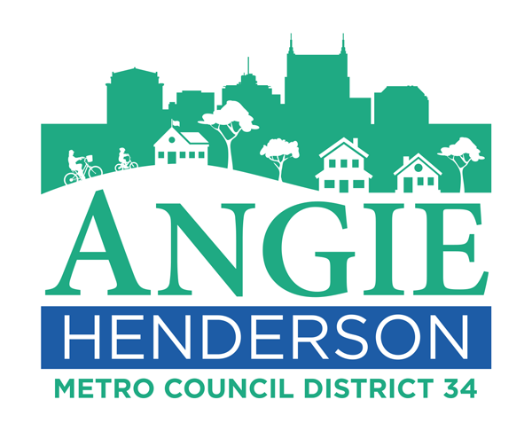 Angie Henderson District 34 Councilwoman